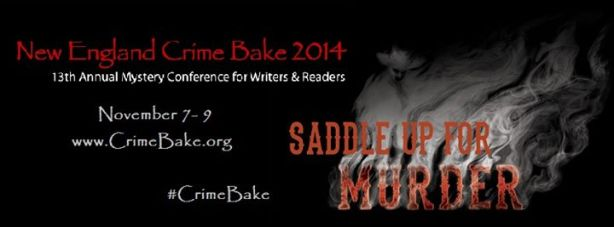 Check out the conference website at crimebake.org or facebook.com/crimebake.