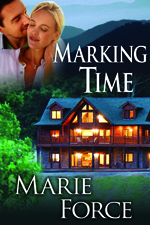 Marking Time by Marie Force.
