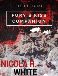 Fury's Kiss Companion_cover