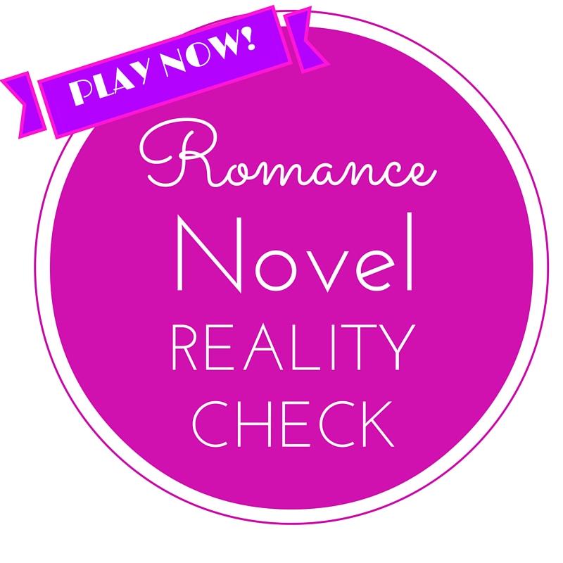 Romance Novel Reality Check-2