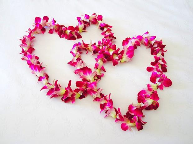 Happy Valentine's Day! by PEGGYCREATIVELENZ. CC by 2.0.